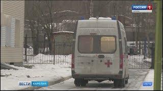 Жителям Чалны, где произошла вспышка инфекционных заболеваний, сделают прививки