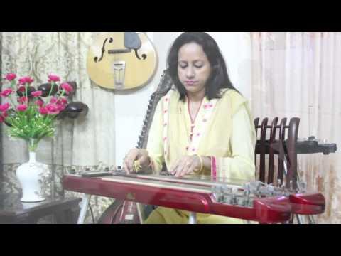 O Nodire Ekti kothai(Hemonto mukhopadhai) covered by shahnaz zaman