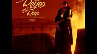 01. Ñengo Flow - Mi Vida (Los Reyes Del Rap) 2015