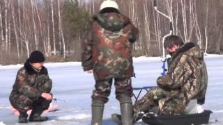 Марий Эл - Рыбалка без границ Центральный Форум Рыбаков