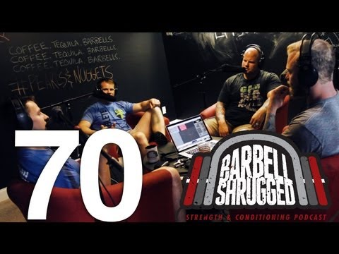 How To Make A Living Owning Your Own CrossFit Affiliate or Gym Business - EPISODE 70