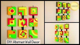 Brighten up your living room  Unique Wall Decoration Ideas  gadac diy  diy crafts  diy room decor