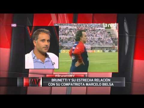 Paulo Brunetti reveló hechos desconocidos de Bielsa en Chile