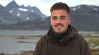 vuclip Den siste viking   Portrett: Mats   TVNorge