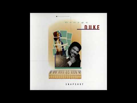 George Duke - No Rhyme, No Reason (feat. Rachelle Ferrell)