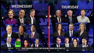 What to expect from Dem primary debates Video