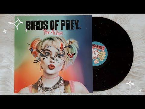 First Teaser For Bird Of Prey Youtube