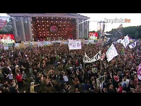 Acid Drinkers 2008 - retransmisja koncertu