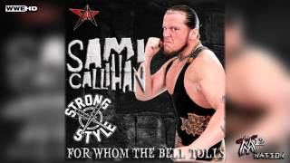 aaw for whom the bell tolls sami callihan single