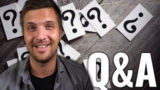 MIKÄ MIELENTERVEYDEN HÄIRIÖ MINULLA OLISI? MP KANNABIS? | Q&A