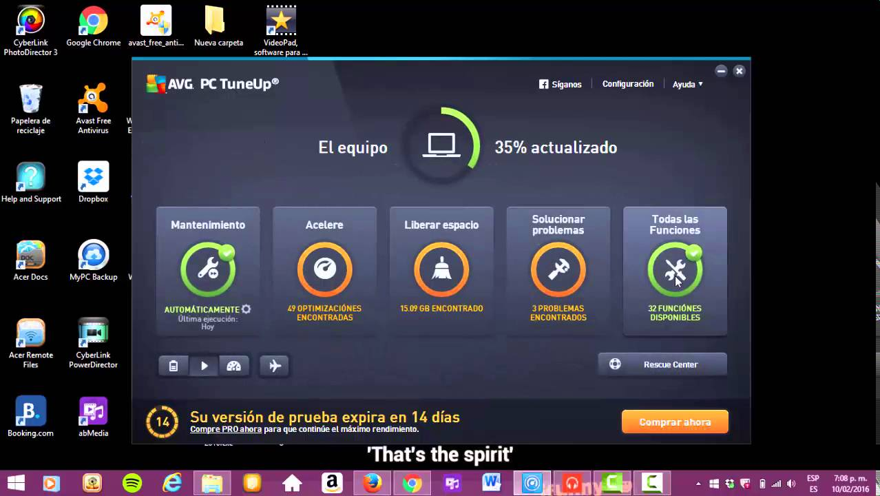 avg tuneup utilities crack