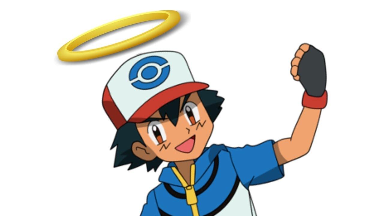 Pokemon Who Guy Made