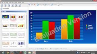 Swiff Chart Pro 3.5