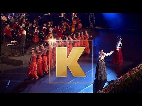 KOHAR With Stars Of Armenia Feat. Inga & Anush Arshakyans-Menk Enk, Sarere Mer