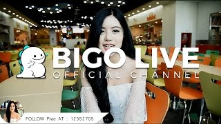 Bigo  Live Thailand: Beautiful Celebrity H.PearPrae