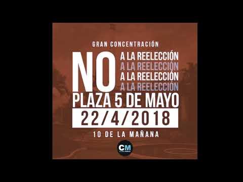 #Noreeleccióndenadie