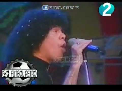 Carlitos Mona Jimenez 2000 - 28 de Diciembre    (archivo FUTBOL RETRO TV)