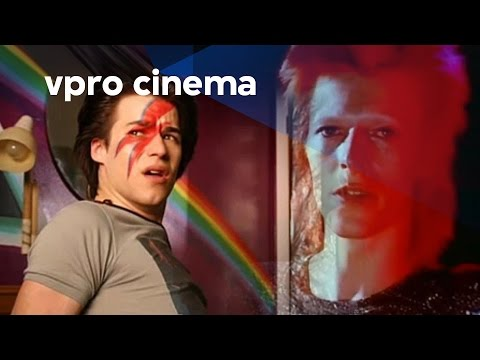 David Bowie's Space Oddity In The Movies