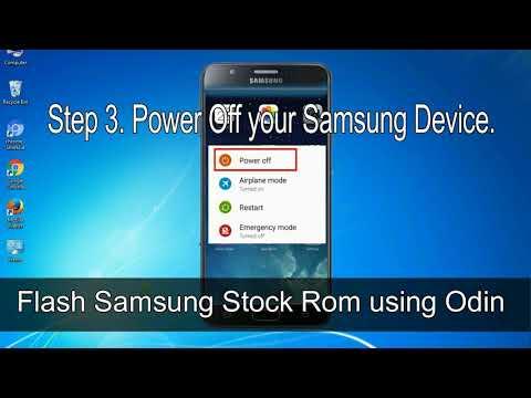 How to Samsung Galaxy W GT I8150 Firmware Update (Fix ROM)