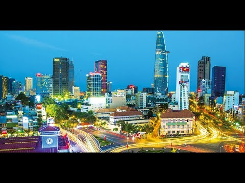 HOW TO TRAVEL IN HO CHI MINH CITY (SGN) , VIETNAM