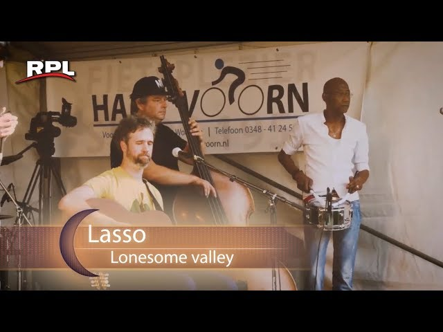 Luister!: Lasso - Lonesome Valley