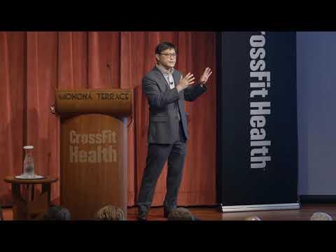 Джейсон Фанг: проблемы питания, сокращение калорий, почему вы не худеете, голодание как лечение