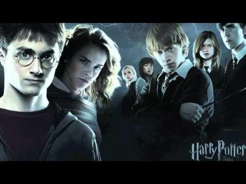 Harry Potter Soundtrack/Music (HD/HQ)