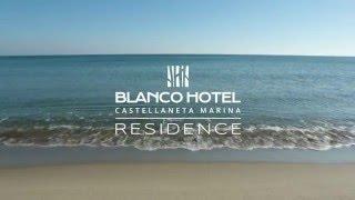 Blanco Hotel Residence. Trailer 2016