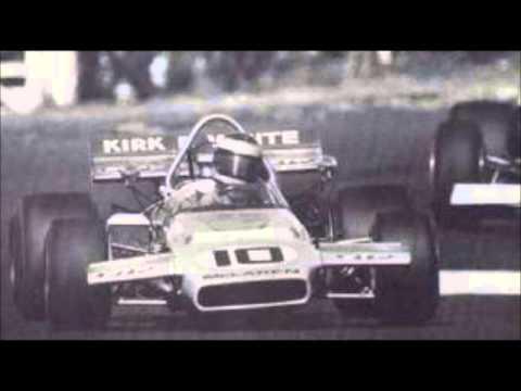 David Hobbs motorsport legend