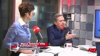 Villa diz que atravessa o Rio Tietê a nado se Eduardo Bolsonaro provar que mora em SP