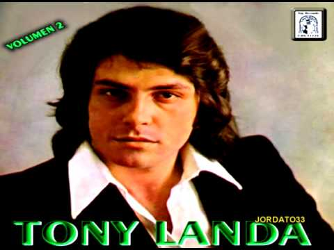 Tony Landa - Un Adiós - Audio fotos ( HD )