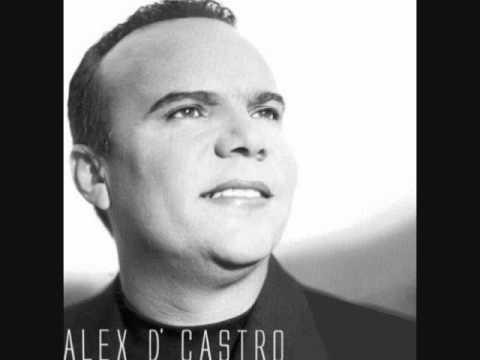Vivo Para Ti - Alex D' Castro