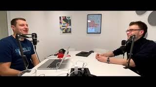 013 - Su Povilu Godliausku apie programuotojų karjerą, motyvaciją ir psichologinę sveikatą
