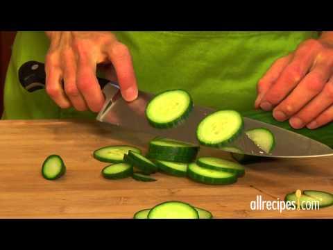 Basic Knife Skills