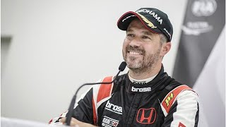Tiago Monteiro doubted his racing comeback would ever happen | CAR NEWS 2019