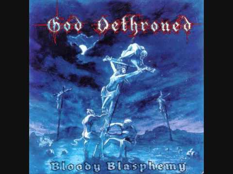 God Dethroned  - The Christhunt (Bloody Blasphemy Version)