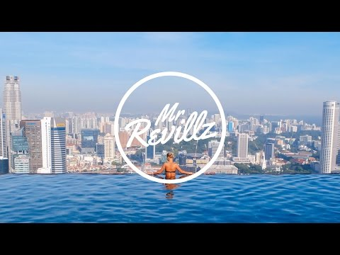 MrRevillz 247  Stream Radio  Deep & Tropical House  Chill Summer