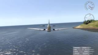 Aerofly RC 7 - Mustang Race