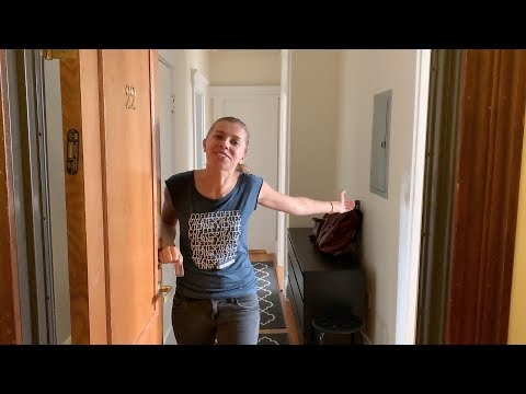 Румтур по нашему общежитию в Америке за $2,000 🔥😅 Гарвард влог 25 августа 2019