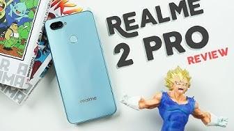 Đánh giá chi tiết Realme 2 Pro: 6.9tr 8GB Ram thì sẽ mất mát gì?
