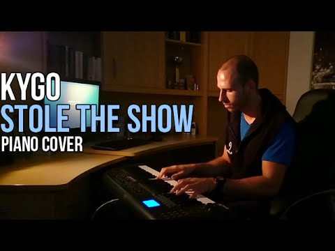kygo - stole the show