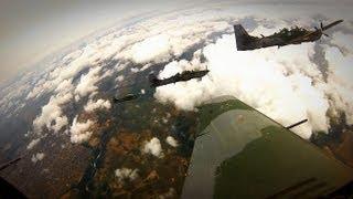 Esquadrão Escorpião 1º/3º GAv 2013- HD