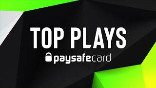 Group C TOP PLAYS - ESL Pro League Season 10