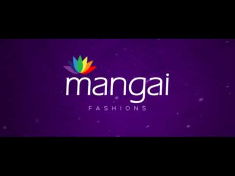 Mangai Fashions - Invite