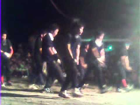 street jammers cogon got talent