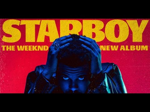 THE WEEKND - PARTY MONSTER ~ REMIX || BY KDOUG /// STARBOY!!!