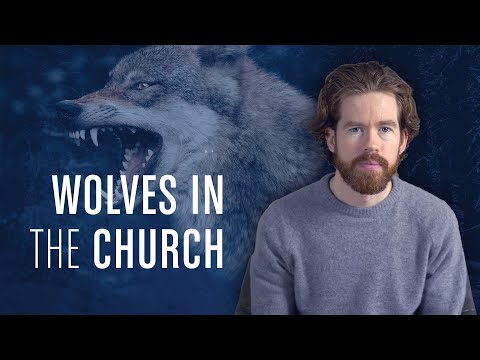 Detecting Wolves in the Church