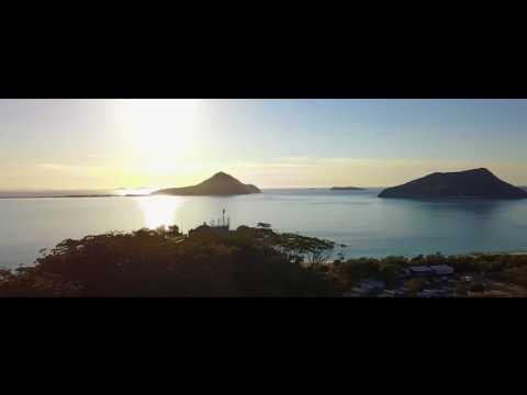 Shoal Bay - DJI Mavic Pro