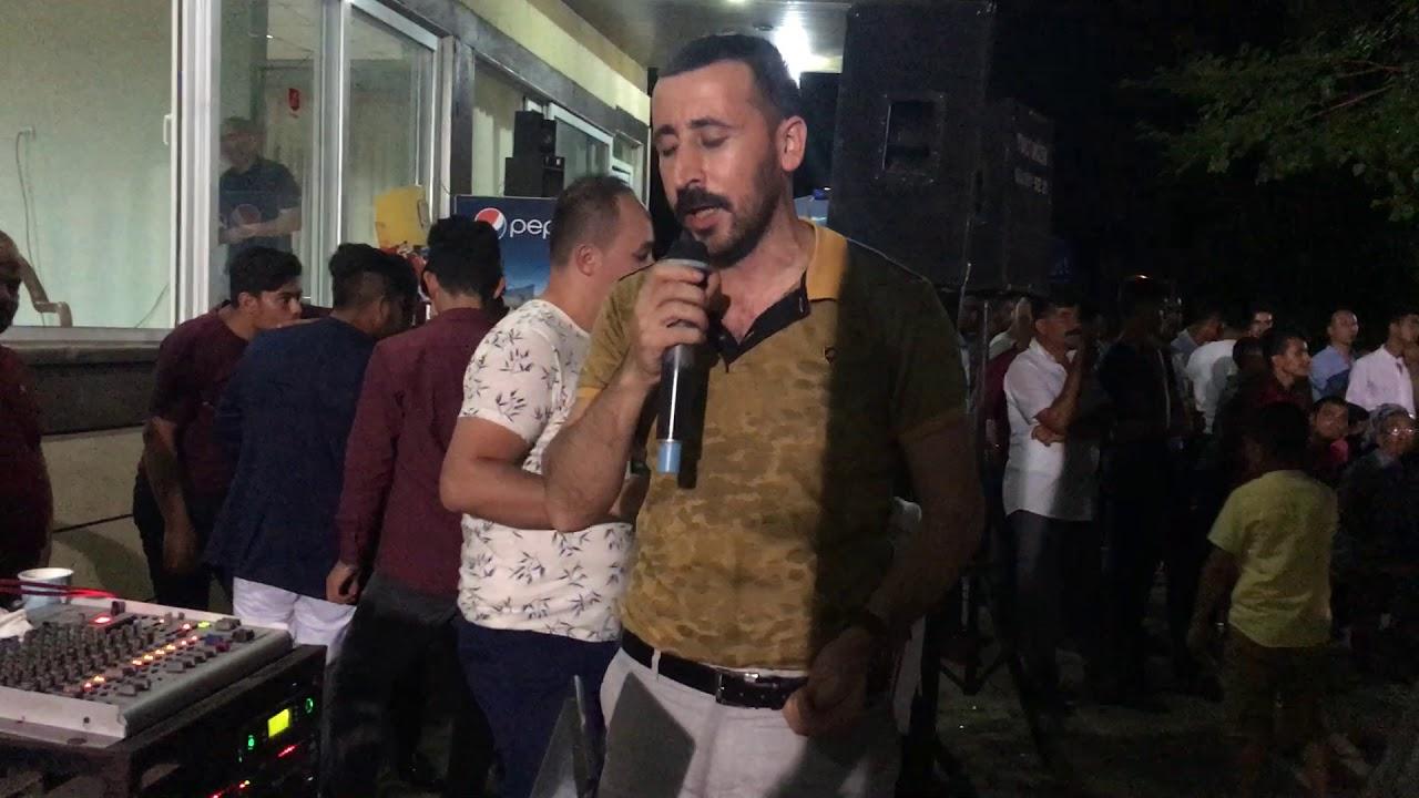Yaşar Türkoğlu ağır kırıkhan