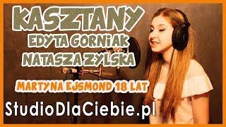 Kasztany - Edyta Górniak / Natasza Zylska (cover by Martyna Ejsmond) #1179